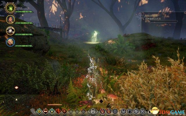 《龙腾世纪3:审判》DLC图文攻略 哈肯之颅DLC全任务攻略