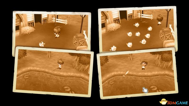 《牧场物语:重聚矿石镇》图文教程攻略 农场经营指南及玩法技巧