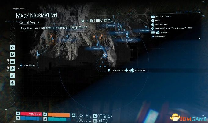 《死亡搁浅》图文攻略 全剧情流程全支线任务全收集攻略