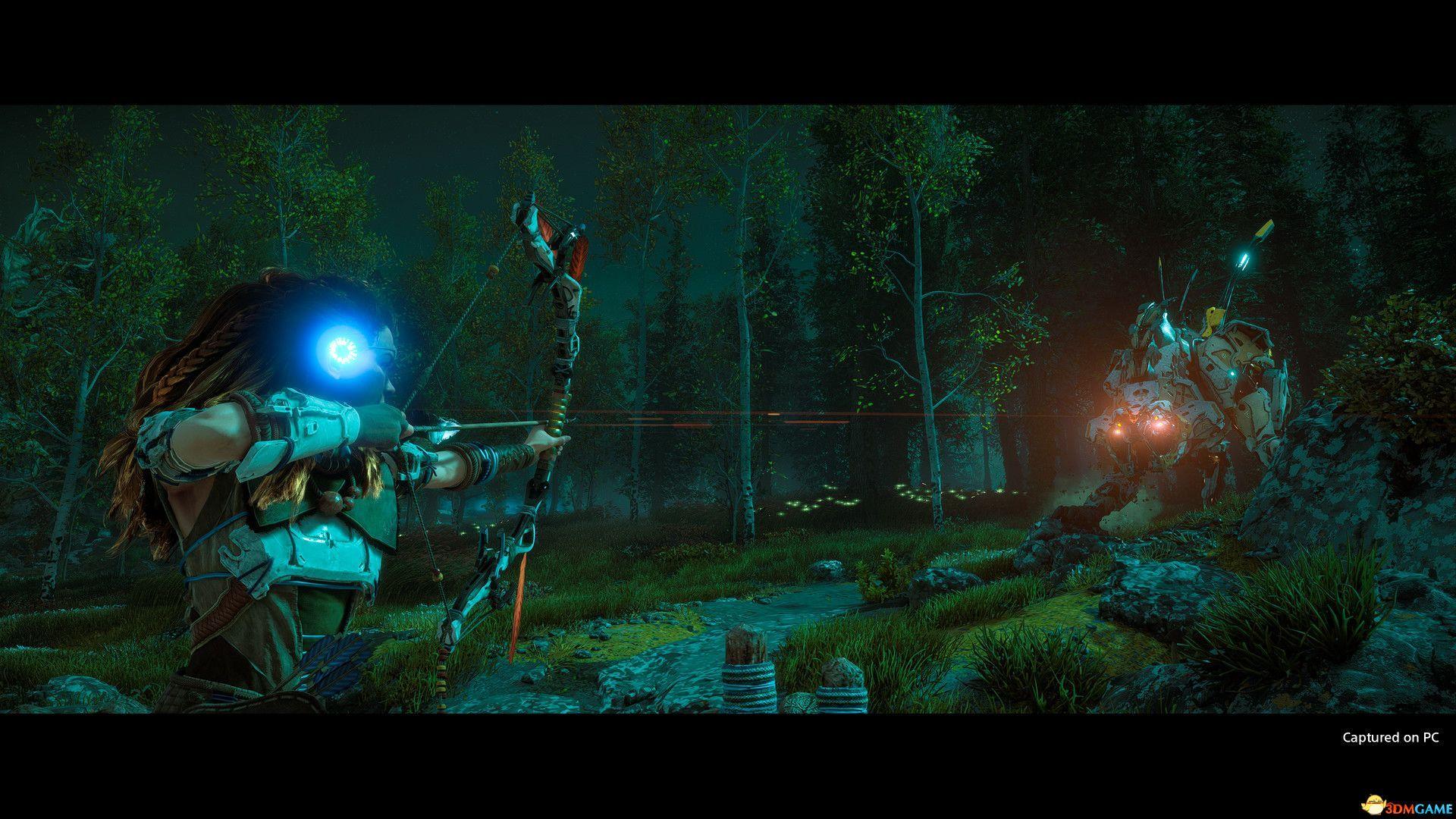 《地平线:黎明时分》图文全攻略 全支线任务全收集攻略