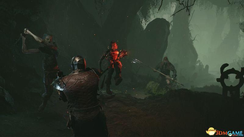 《致命躯壳》图文全流程攻略 全boss打法全地图武器躯壳收集指引