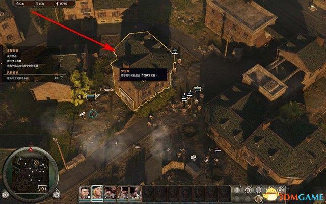 《钢铁收割》全战役流程图文攻略 俄苏战役过关技巧