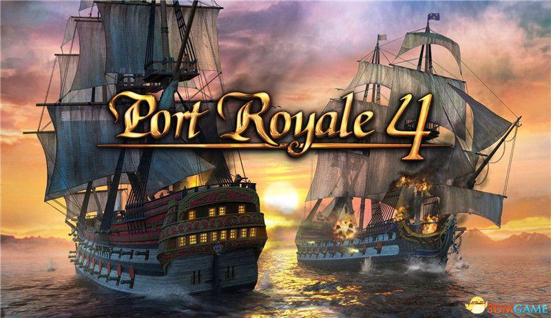 《海商王4》图文上手指南 系统详解教程及玩法心得技巧