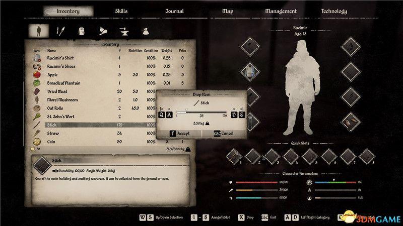 《中世纪王朝》图文攻略 系统教程及试玩解析攻略