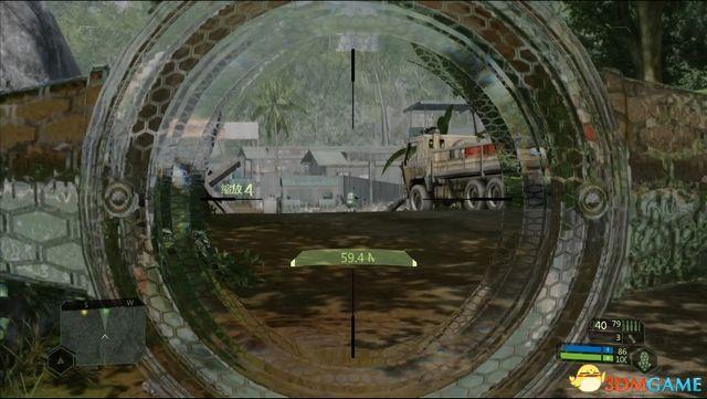 《孤岛危机:复刻版》最高难度全剧情流程攻略 全支线任务攻略