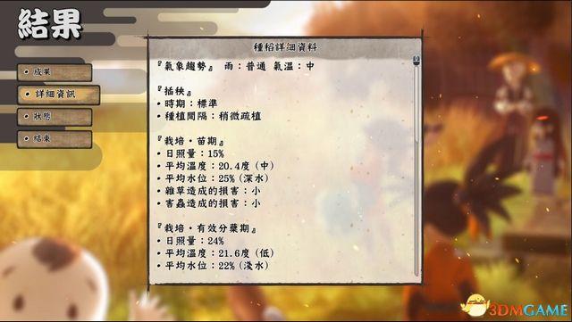 《天穗之咲稻姬》圖文攻略農場經營指南及主支線任務攻略