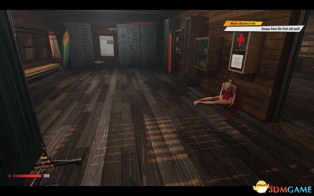 《杀手13》重置版图文全剧情流程攻略 全关卡流程全要素攻略