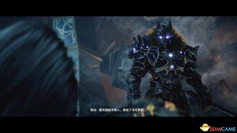 《众神陨落》图文全攻略 全剧情流程全支线全boss战攻略