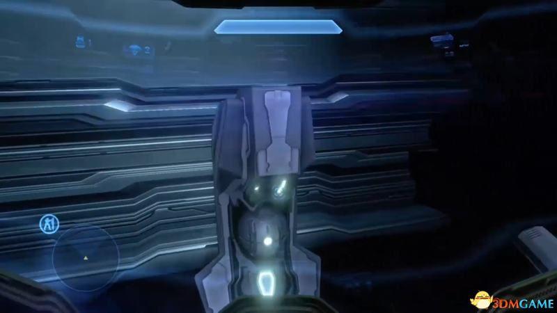 《光环4》全终端机位置 终端机位置收集及剧情攻略