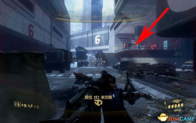 《光环3:地狱伞兵》图文攻略 全剧情流程全任务攻略
