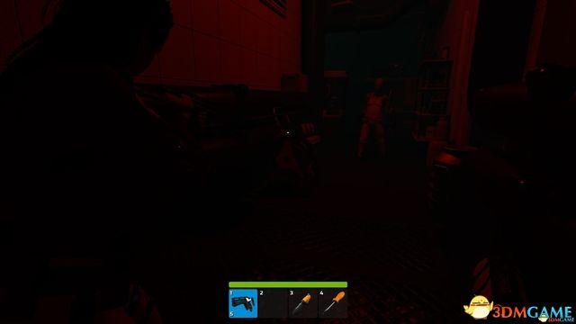 《Haydee2》全剧情解密流程攻略 全隐藏要素收集攻略