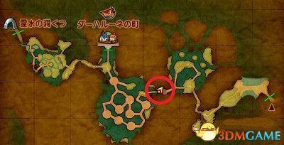 《勇者斗恶龙11S》全过去系列迷宫约奇族迷码位置 最终隐藏boss解锁条件