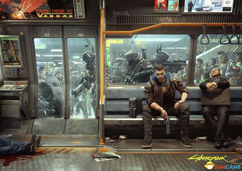 《赛博朋克2077》 图文全剧情流程攻略 全支线任务全收集攻略