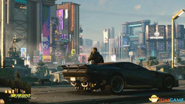 《赛博朋克2077》全人物出身初始剧情,全背景剧情序章故事。