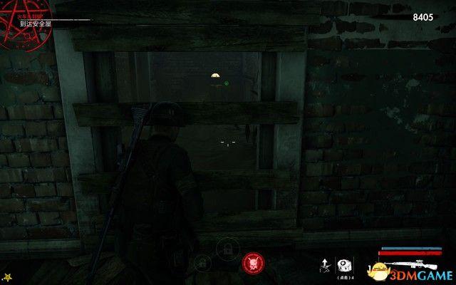 《僵尸部队4:死亡战争》全关卡流程全支线挑战攻略 全收集图文攻略