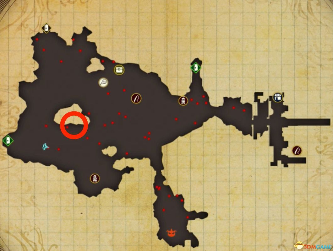 《莱莎的炼金工房2》全流程全支线任务攻略 地图指引白金攻略