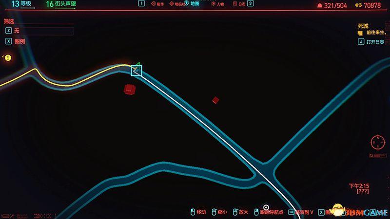 《赛博朋克2077》全对话记录收集 全芯片规范装备道具收集