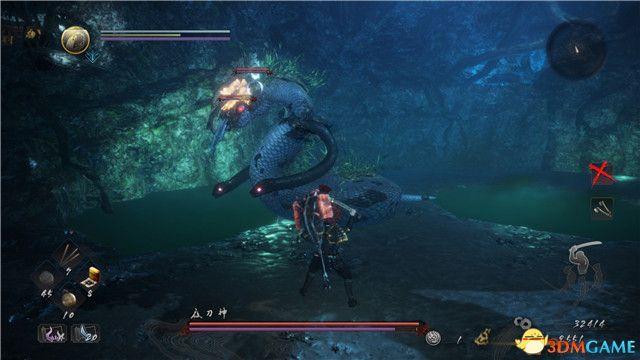 《仁王2》图文全流程全支线攻略 全木灵收集全boss战打法
