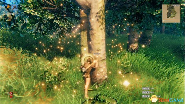 《英灵神殿》全流程生存百科 武器装备+boss战+NPC图鉴+材料家具详解