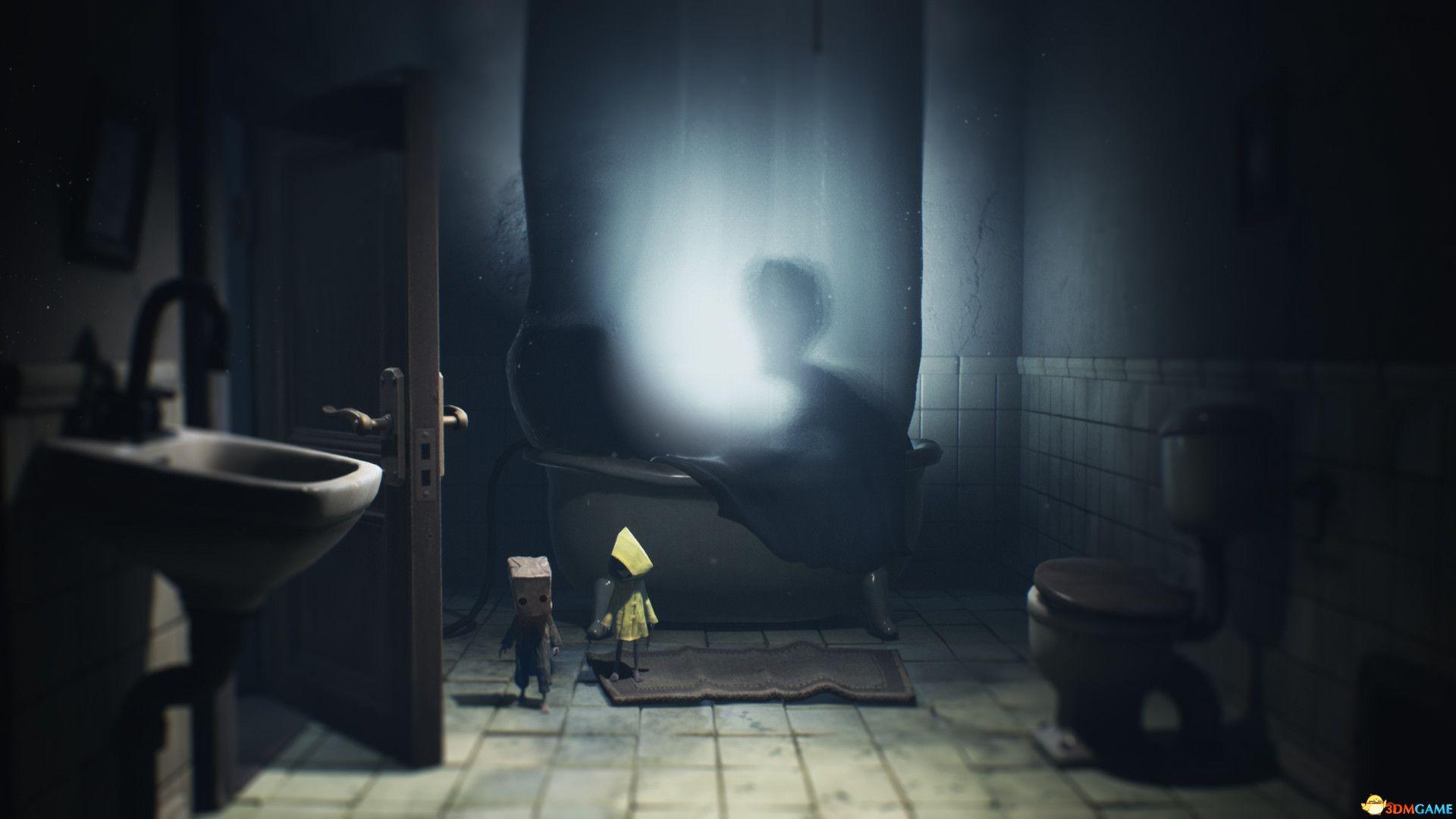 《小小梦魇2》全关卡流程全收集图文攻略 隐藏结局及帽子影子收集攻略
