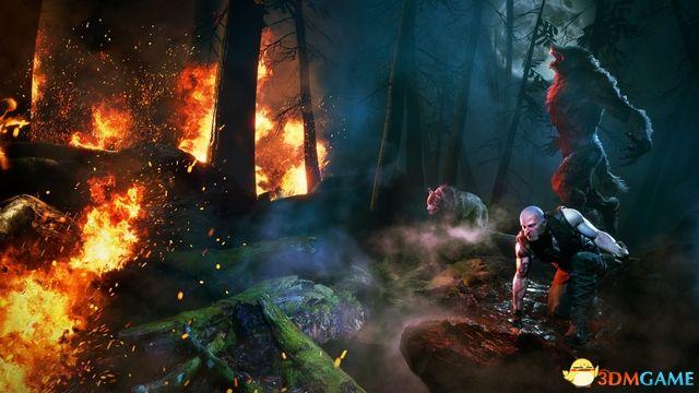 《狼人之末日怒吼》图文攻略 通关潜入全流程攻略
