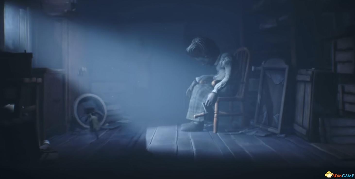 《小小梦魇2》全帽子全影子收集攻略 帽子影子位置总汇