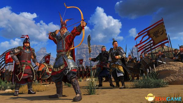 《全面战争:三国》全DLC内容详解 DLC购买指南及评价