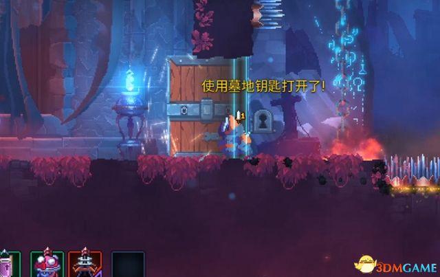 《死亡细胞》全路线关卡收集流程攻略 V22版坏种子DLC致命坠落DLC全攻略