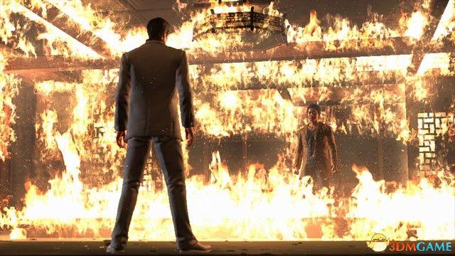 《如龙6:生命诗篇》全剧情流程攻略 主线流程图文攻略