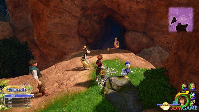 《王国之心3》图文攻略 全剧情流程攻略+DLC流程攻略