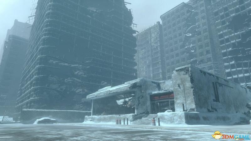 《尼尔:人工生命(复制体)》图文全攻略 全支线任务全结局全武器收集攻略
