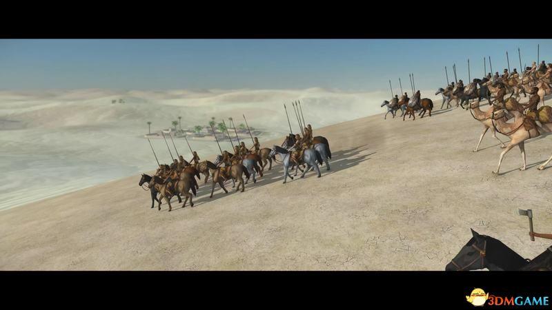 《全面战争:罗马》重制版全兵种单位详解图鉴 全派系兵种单位数据详解