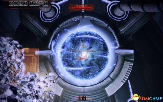 《质量效应2传奇版》图文攻略 全支线任务完美结局攻略