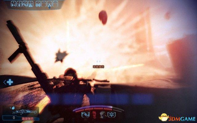 《质量效应3传奇版》图文攻略 全支线任务完美结局攻略