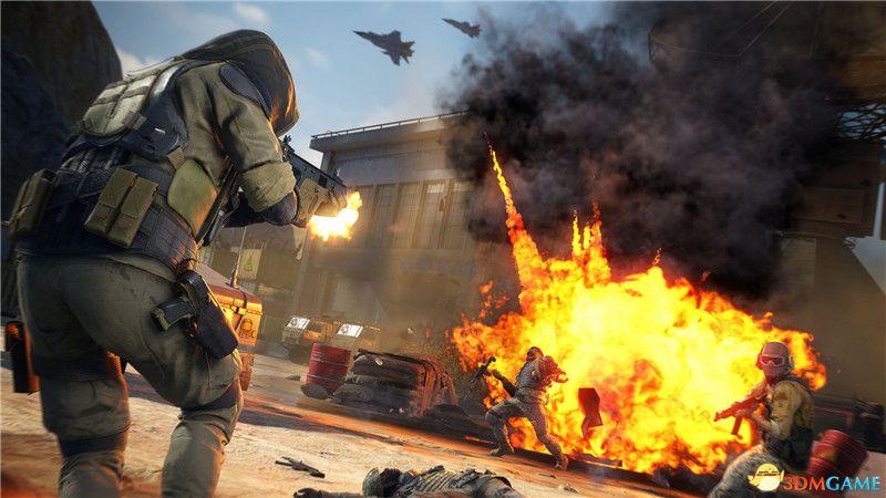 《狙击手:幽灵战士契约2》全流程图文攻略 全收集全任务合约挑战攻略