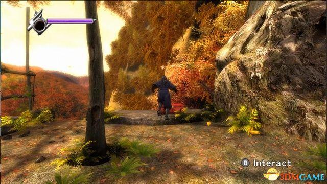 《忍者龙剑传:大师合集》图文全攻略 全剧情流程全收集攻略