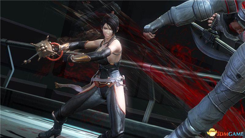 《忍者龍劍傳Σ2》劇情流程攻略視頻 西格瑪2超忍難度無傷流程視頻