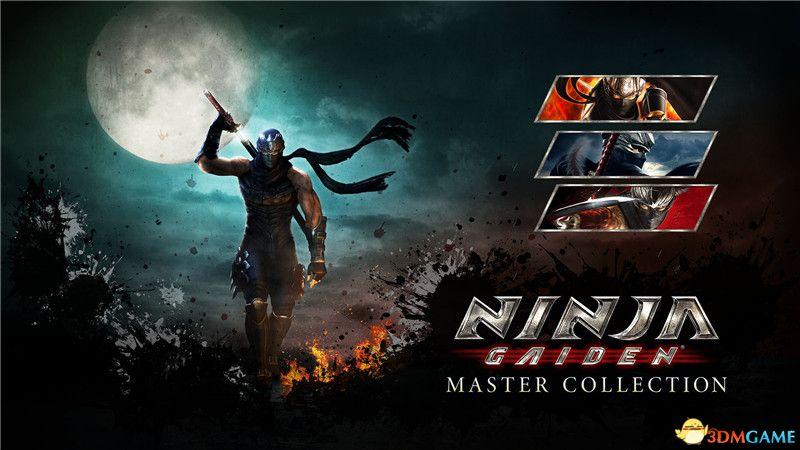 《忍者龍劍傳3》劇情流程攻略視頻 刀鋒邊緣全收集流程視頻