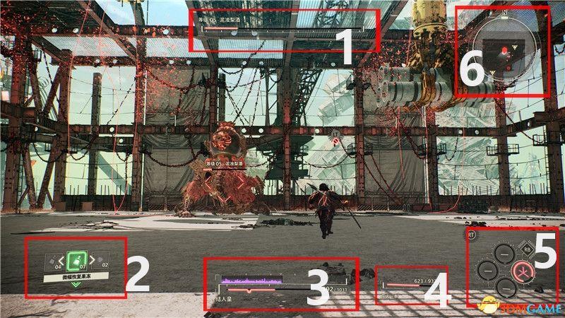 《绯红结系》图文全攻略 全路线全支线任务攻略