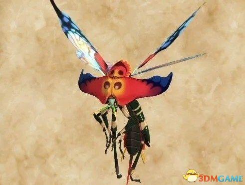 《怪物猎人物语2:破灭之翼》怪物图鉴 全怪物攻击方式弱点栖息地攻略