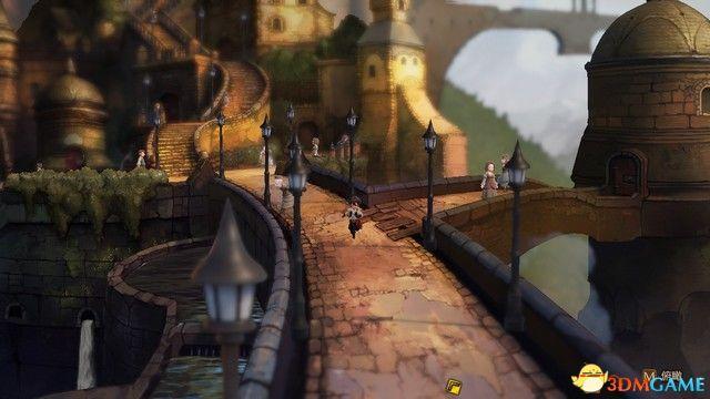 《勇气默示录2》图文攻略 全支线任务全迷宫全剧情流程攻略