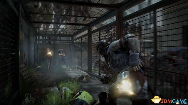 《僵尸世界大战:劫后余生》年度版DLC攻略 罗马勘察加剧情流程攻略