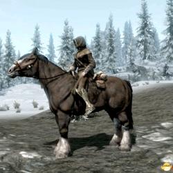 """【老物补档】将你之前的坐骑呼唤到你面前来,一个简单的""""马哨""""功能"""