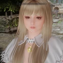 【随从】LS_02 Follower 萌萌哒的小妹妹_罗罗娜。