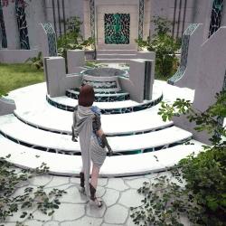 汉化~lazz地堡系列之艾雷德圣殿-Ayleid Sanctuary V1.0