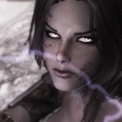 【随从补档】神秘生物的随从 第九弹 暗精灵 梅丽莎