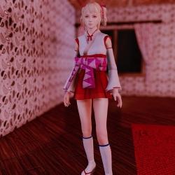 【3DM创意工坊】fox shop(天际重置版)————萝莉控的福音(近70套精品服装大合集)