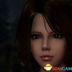 【Team Rapier Of 3DM】亚洲系皮肤 不泛红 不断脖子 兼容所有ENB效果 一共3个皮肤