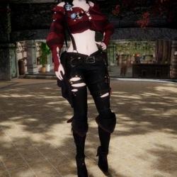 [SE] Team TAL BDOR Outlaw of Margoria SMP 3BA