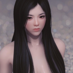汉化~棒子网女随从雨娅~LE_Yuya_mod
